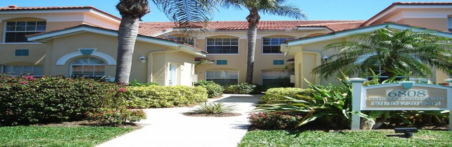 CALUSA BAY SOUTH-6808 SATINLEAF RD S, #202
