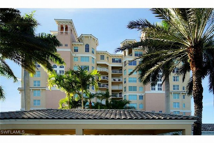 445 DOCKSIDE DR #1-201 NAPLES, FL 34110